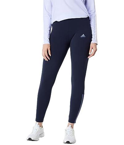 adidas Doubleknit 3-Stripes 7/8 Tights