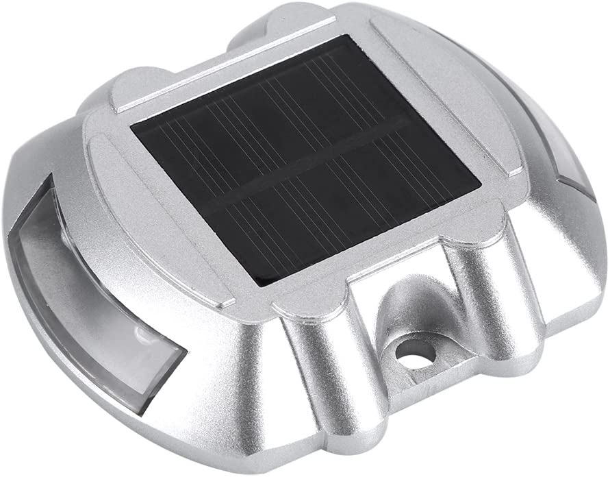 Driveway Light 6 Special price for a limited time LED Casting cheap Solar Aluminum Path Power