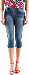 Carrera Jeans Jeggings per Donna Tessuto Elasticizzato IT XXL Look Denim