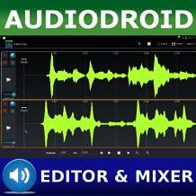 AudioDroid : Audio Mix Studio Free