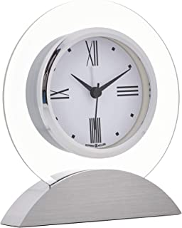 Howard Miller Alarm Table Clock, Special Reserve