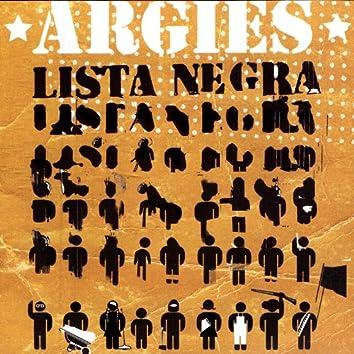 Lista Negra