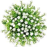CQURE Decorative Artificial Flora