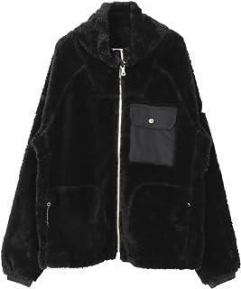 [アーバンリサーチ ロッソ] ジャケット コート Cape HEIGHTS RIVAS Fleece メンズ RIVAS-RM07
