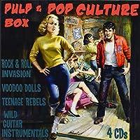 Pulp & Pop Culture Box