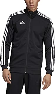 fe188a18 Amazon.com: adidas - Jackets & Coats / Clothing: Clothing, Shoes ...
