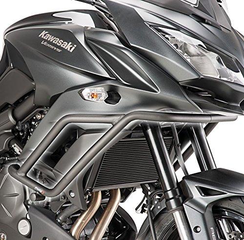 Puig Motorschutz für Kawasaki Versys 650 15-17, schwarz