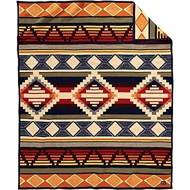 Pendleton Blanket Robe, Cedar Mountain