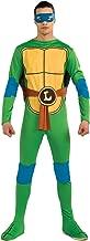 Nickelodeon TMNT Adult Leonardo Costume and Accessories Costume