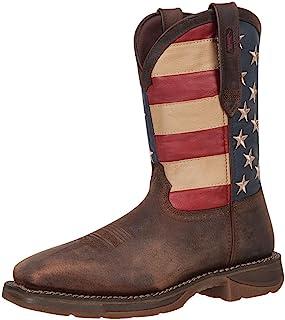 Durango DB020 mens Western Boot