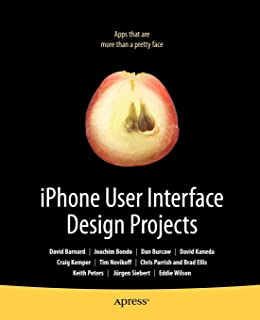Best iphone user interface design projects Reviews