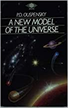 New Model of the Universe illustrated (English Edition)