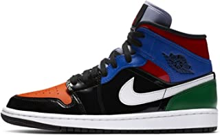 Men's Air J 1 Retro High OG Breathable Basketball Shoes Fashion Casual Classic Sports Shoes