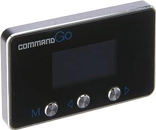 CommandGO Throttle Enhancer - Mitsubishi, Suzuki