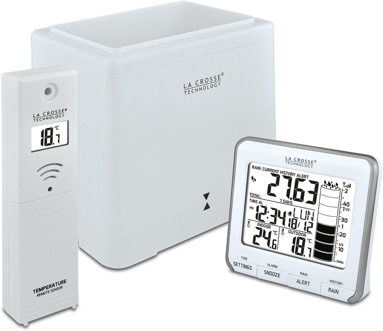 La Crosse Technology ws9005?PLUVIOMETRE Electronique