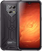 Blackview India Gadgets - BV9800 Pro Global 1st Mobile Phone with Thermal Imaging Camera: 6.3 Inch FHD IPS Screen: 6Gb + 1...