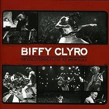 biffy clyro live at wembley