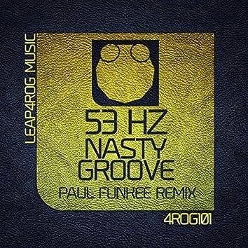 Nasty Groove