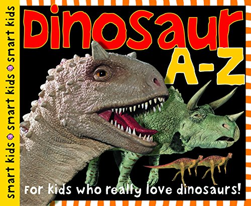Top 10 dinosaur books for kids 3-5 for 2021