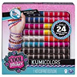 Cool Maker - 6045482 - Jouet enfant - Loisirs Créatifs - Recharges Fashion Pack Large Kumi Kretor Fantasy + Neons