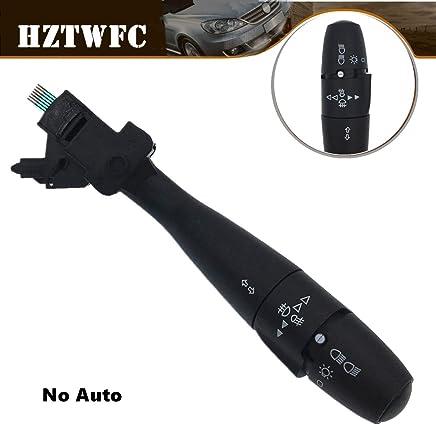 HZTWFC Indicador de señal de giro Interruptor Manipulador de columna de dirección