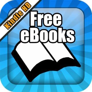 Free eBooks Pro (Kindle HD)