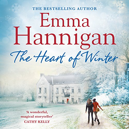 The Heart of Winter audiobook cover art