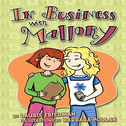 In Business with Mallory cover art