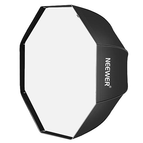Carrying Bag Kit for Speedlite Camera Flash Light Y/&M Speedlite Softbox,Godox Photo Studio Multifunctional 32x32 in//80x80cm Softbox S-Type Speedlite Flash Bracket Bowens Mount