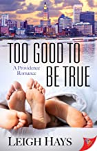 Too Good to be True (A Providence Romance (1))