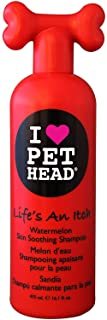 The Company of Animals Pet Head Life's an Itch Skin Soothing Shampoo