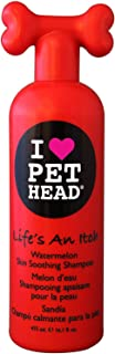 Pet Head Inc Lifes an Itch Skin Soothing Pet Shampoo