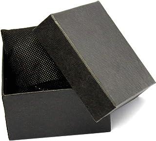 healthwen LeisurePortable Caja de Reloj Caja de Regalo Duradera Presente Caja para Pulsera Brazalete Caja de Reloj de joye...