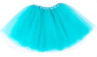 Lalapixie Tutu Skirts for Women Adult Plus Size 3 4 5 Layer