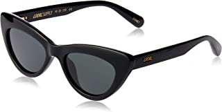 Local Supply Women's MARINA Gloss Black Frames