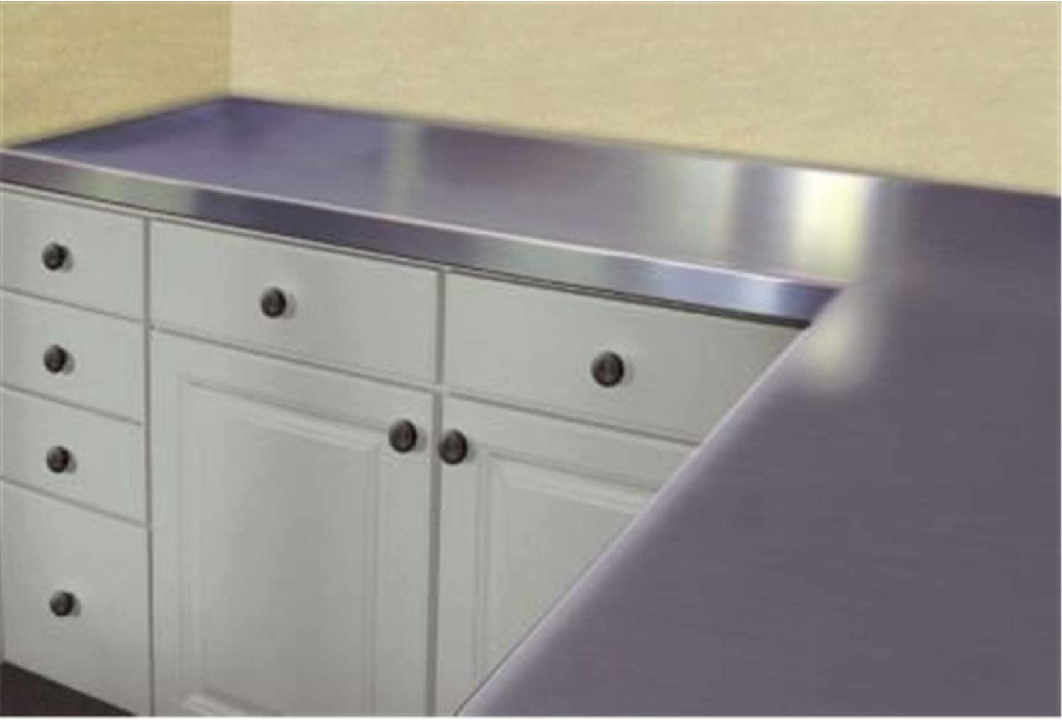 Stainless Steel Counter Top Max 66% OFF Over item handling