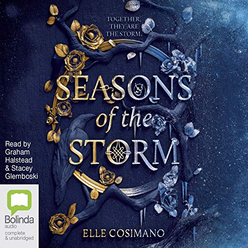 Seasons of the Storm cover art