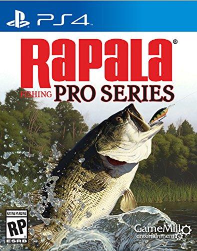 Rapala Pro Fishing - PlayStation 4 Standard Edition