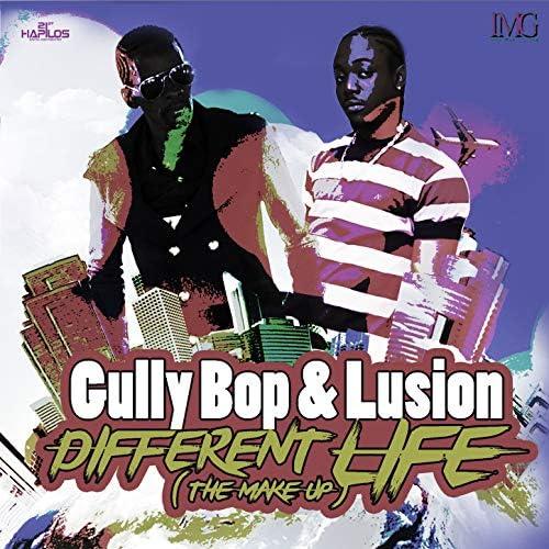 Gully Bop & Lusion