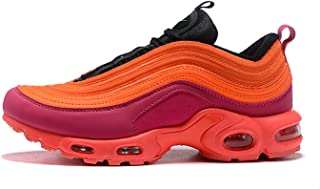 Lin-Sneakers Women's Air Max Plus 97 Classic Running Shoe