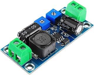 ILS - XH-M353 Módulo de alimentación de tensión constante en corriente Batería Litio-Batería Tarjeta de control de carga 1...