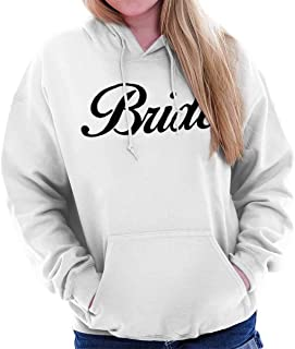 Classic Teaze Bride Wedding Marriage Bachelorette Party Hoodie