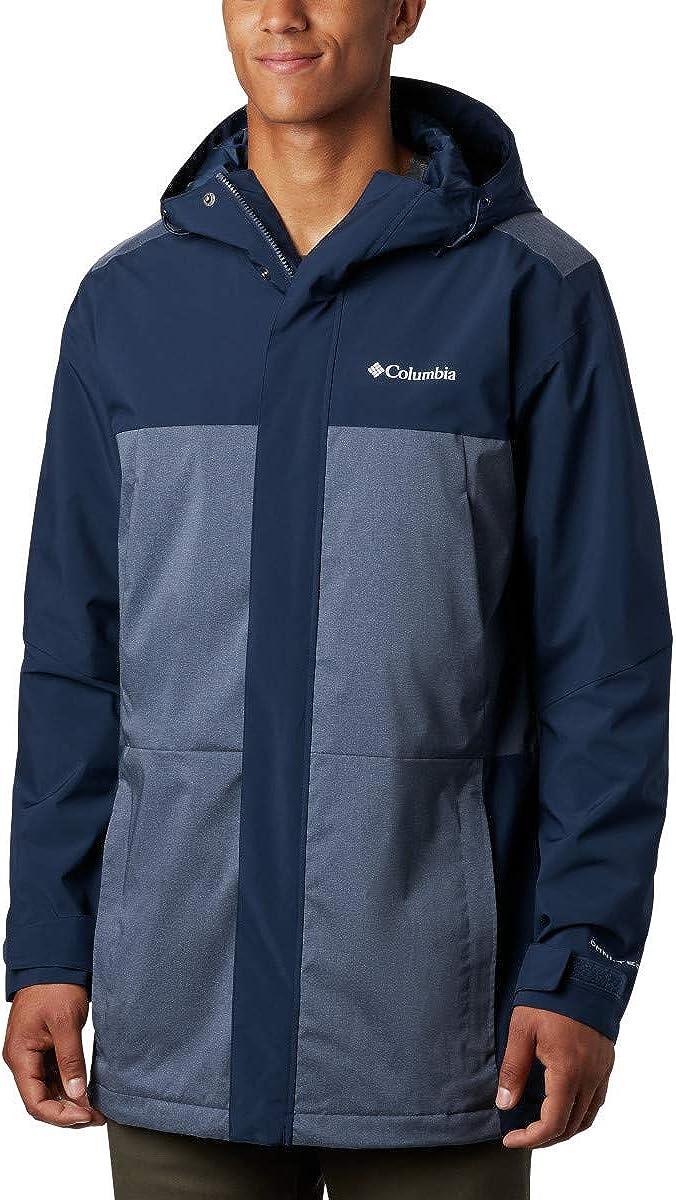 Columbia Men's Northbounder II Jacket