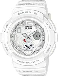 Casio G-Shock Baby-G BGA-190 (Hello Kitty)