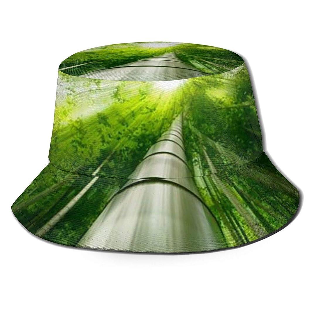 成熟恩赦野球Aiwnin 竹 グリーン 漁師の帽子 サンハット 日よけ帽 紫外線保護 釣り 登山 農作業 通気性がいい