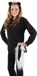 Best furry skunk tail Reviews