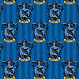 Harry Potter Ravenclaw House Quilting Stoff – Verkauf pro