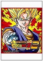 データカードダス DRAGON BALL Z II カードスリーブ