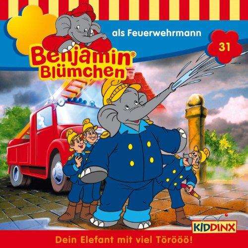 Folge 31: als Feuerwehrmann