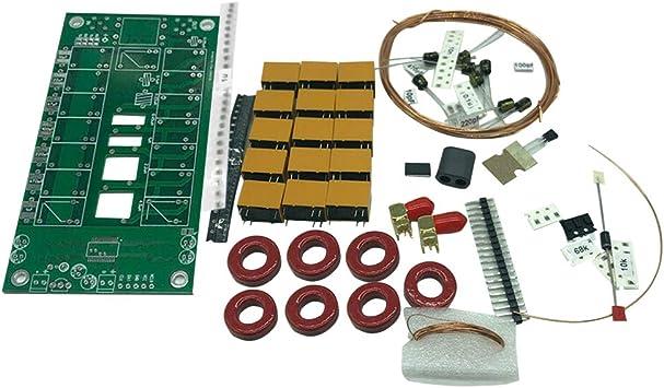 Sintonizador de antena automático Kit de bricolaje ATU ...